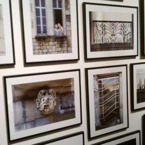 Besançon et ses demeures