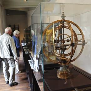 Journées européennes du patrimoine / Bilan 2013