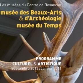 Programme culturel et artistique