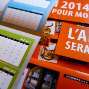 """Atelier """"L'année 2014 sera pour moi"""" (7/12 ans)"""