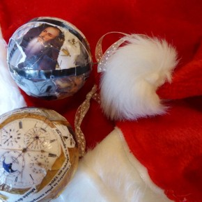 Noël au musée du Temps