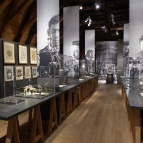 """exhibition """" l'Horlo, l'école d'horlogerie de Besançon """""""