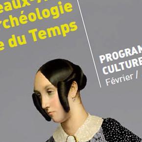Programme des musées du centre
