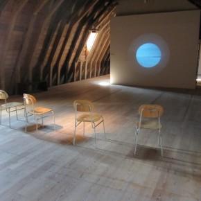 Deux vidéos du FRAC au musée du Temps