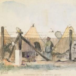 "Exposition ""Un américain dans la Grande Guerre - Albert Alexander Smith"""