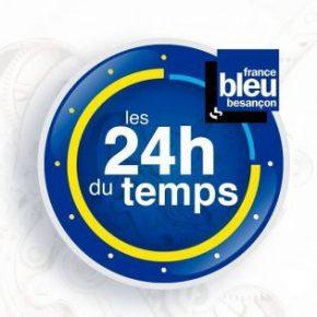 Les 24H du temps / Les 18 et 19 juin 2016