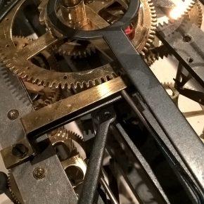 """Conférence """" L'Horlogerie à Morbier, de 1684 à aujourd'hui"""""""