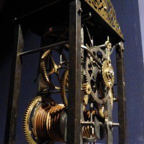 "Prolongation de l'exposition ""L'Horloge de ma grand-mère, 300 ans d'horloges comtoises"""