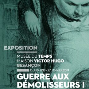Vacances à la Maison Victor Hugo