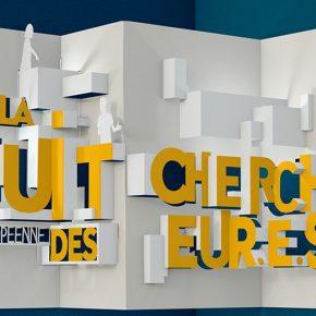 La Nuit européenne des chercheur(e)s / vendredi 28 septembre de 19H à 23 H