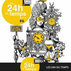 Les 24h du Temps - Les 22 et 23 juin 2019