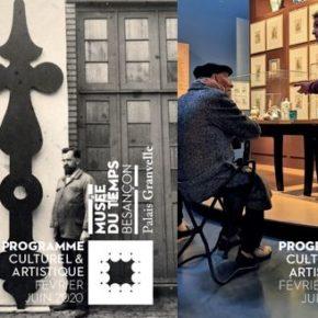 Programmes semestriels des musées du Centre février/Juin 2020