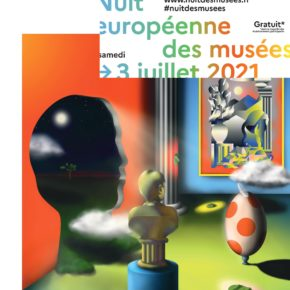 Nuit européenne des musées / Le 3 juillet de 19h à minuit