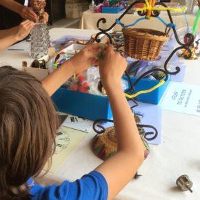 Vacances au musée ! - Les ateliers pour enfants